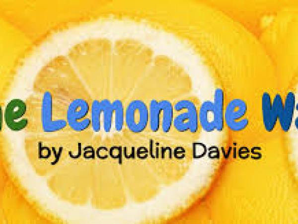 Lemonade War Novel Hyperdoc Unit Template and additional resources to support teachers, parents and students during social isolation