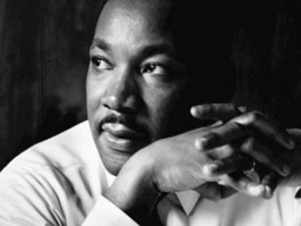 Why Does Martin Luther King Jr. Day Make Us Think?