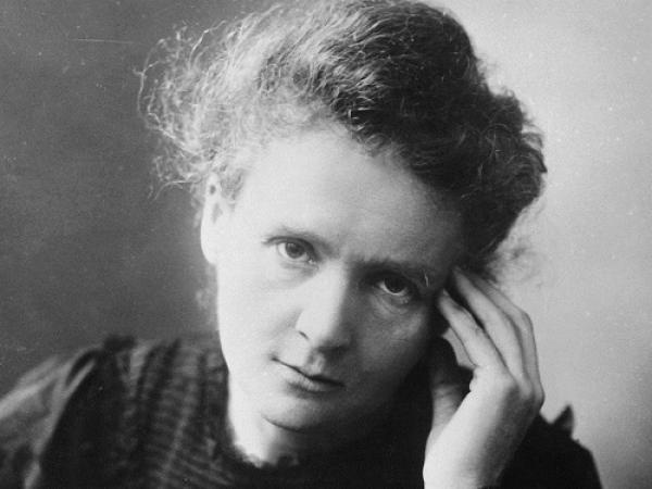 Great Minds: Marie Curie (Video)