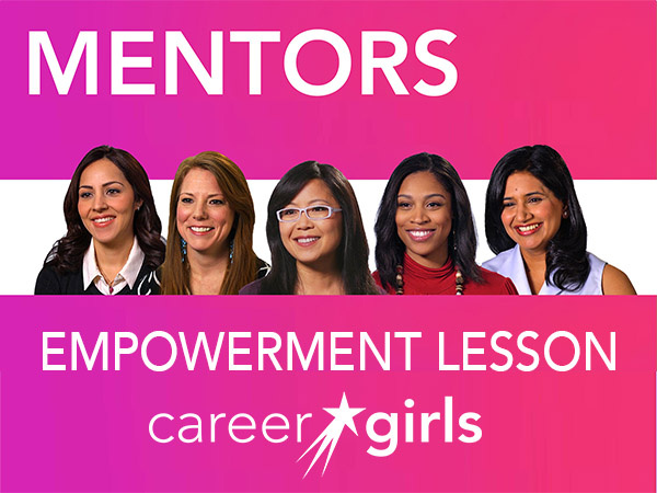 Importance of Mentors: Video-Based Empowerment Lesson