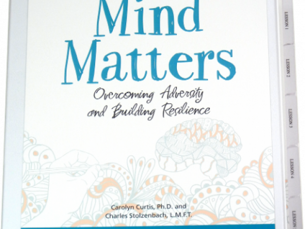 Mind Matters: Self-Soothing Skills