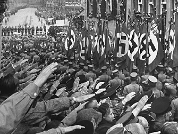 A History of Antisemitism and the Holocaust