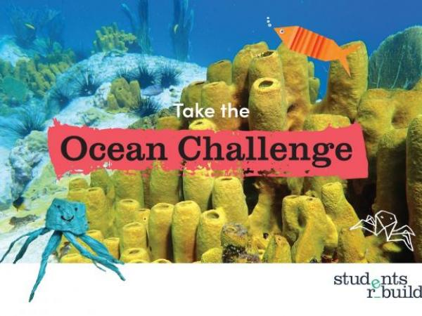 Join The Students Rebuild Ocean Challenge To Restore Marine Health And Support Coastal Communities