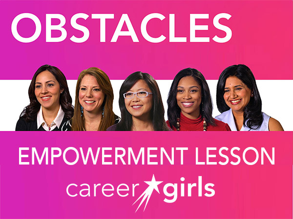 Overcoming Obstacles: Video-Based Empowerment Lesson