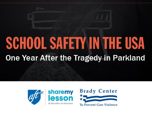School Safety in the United States: One Year After Parkland