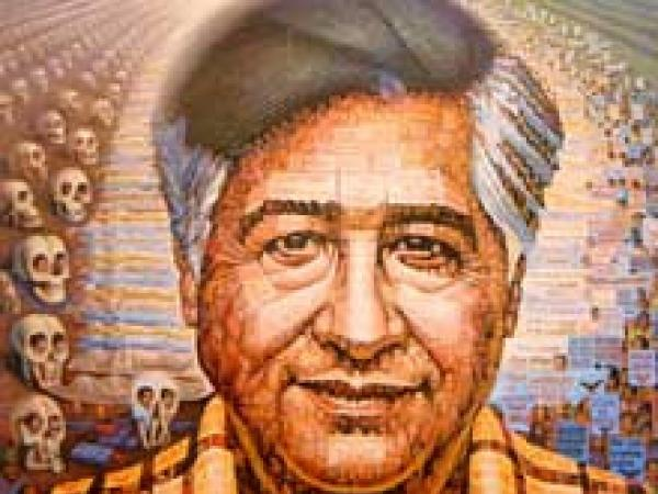 Cesar Chavez: Labor Union Education Resources