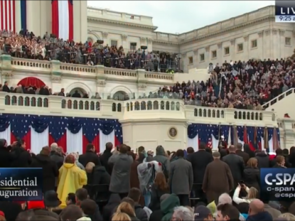 Lesson Plan: Analyzing Historical Presidential Inaugural Addresses