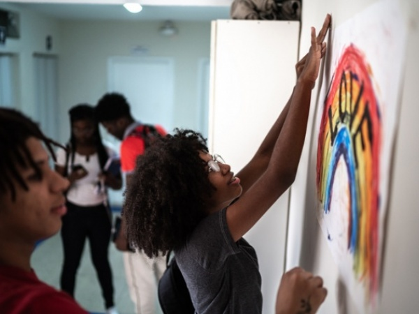LGBTQ+ Identity in the School Community: Confronting Barriers to Acceptance