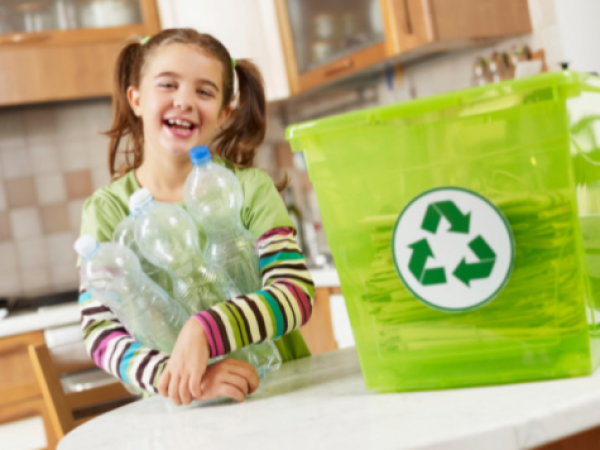 RECYCLING AND GARBAGE STORAGE FACT SHEET
