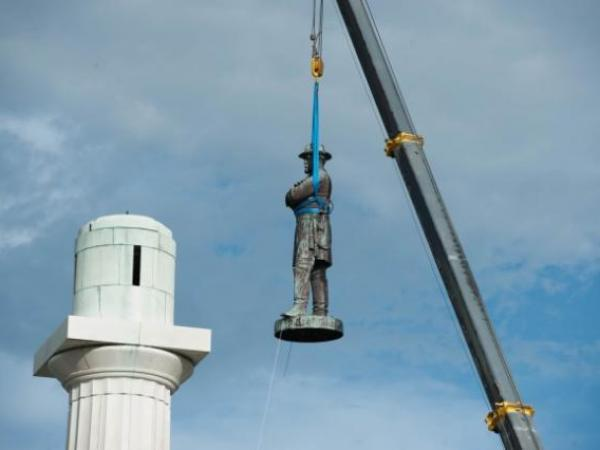 Confederate Monuments and their Removal