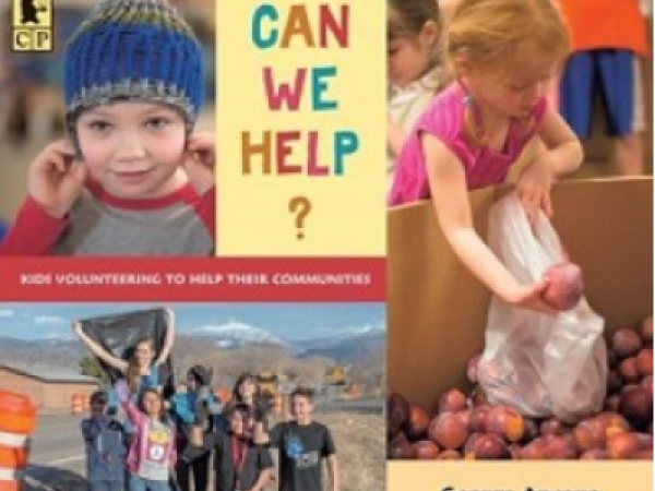 First Book: Tools to Empower Youth and Support Civic Engagement