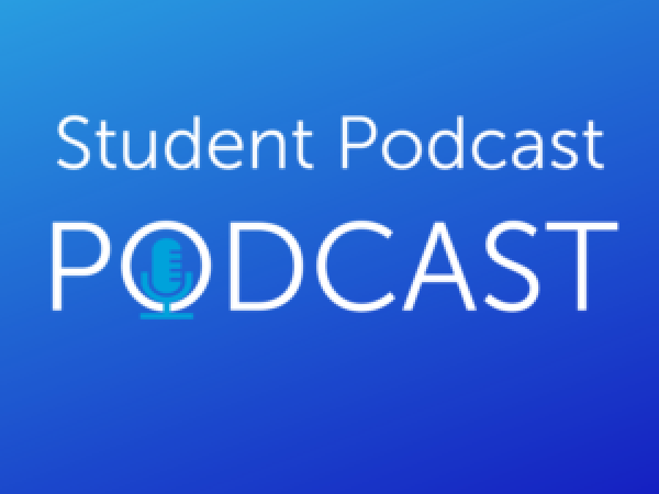 Student Podcast PODCAST Episode 1: Immigrant Journey Interviews