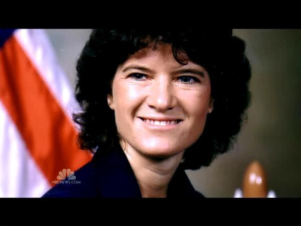 Sally Ride, First American Woman in Space, Has Died