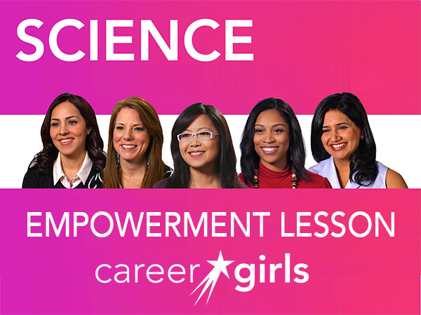 Science Careers: Video-Based Career Exploration Lesson