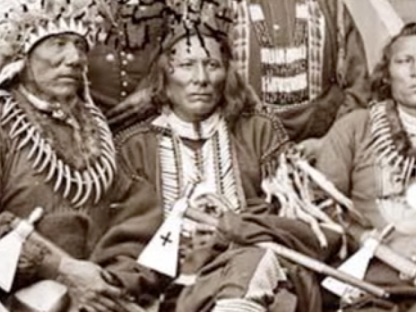 Thanksgiving Video Activity: Indigenous Rights