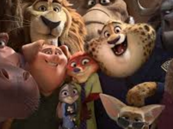 Can a cartoon teach social justice? (Yes, Zootopia can!)