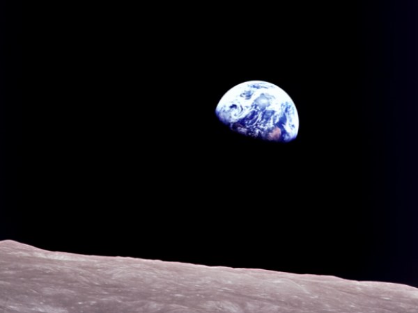 Earthrise: Film and Discussion Guide | Global Oneness Project