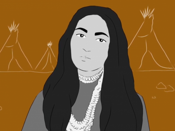 Zitkala-Ša: Advocate for the Rights of Native People