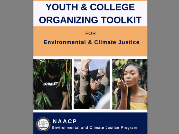 Environmental and Climate Justice Youth and College Toolkit