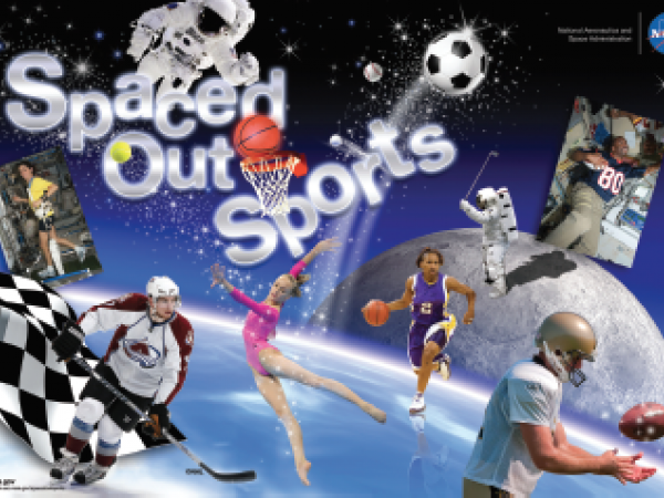 Spaced Out Sports Educator Guide