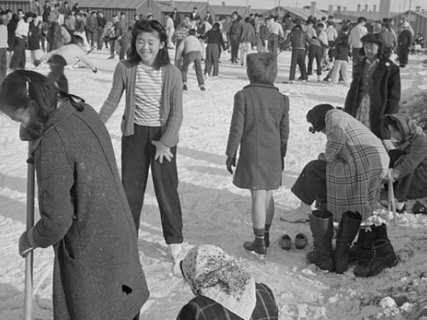 Japanese Internment: Injustice or War Necessity?