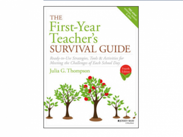 New Teacher Webinar: How to Survive and Thrive