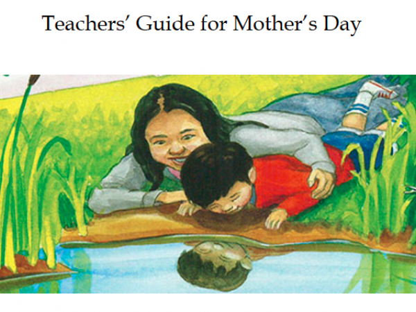 Teacher's Resource Guide for Mother's Day