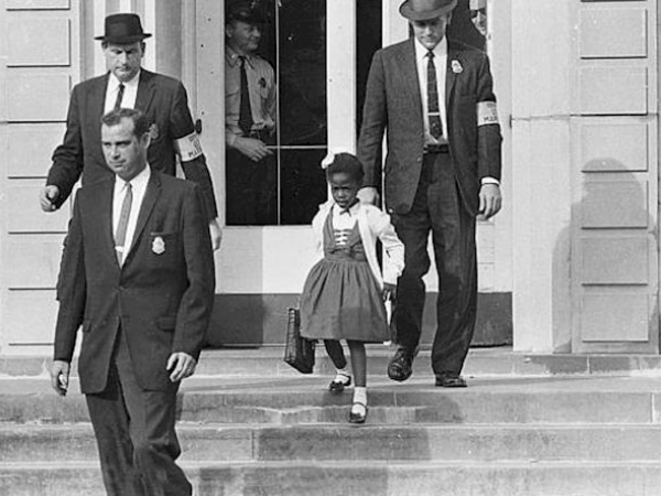 Ruby Bridges: Freedom Leader