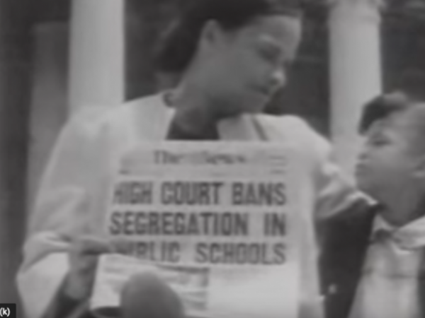 AFT History Video: Brown vs Board of Education