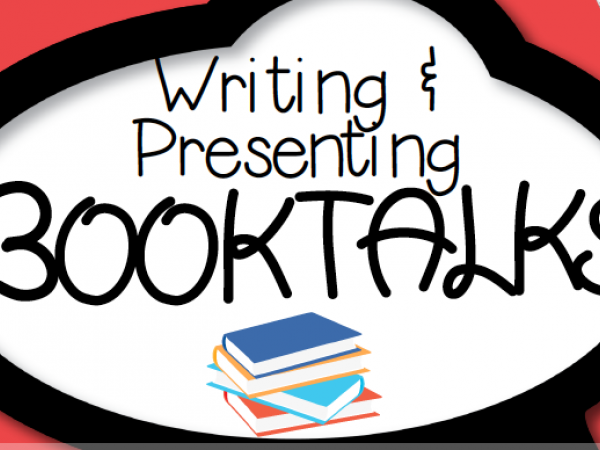Booktalks - Writing and Presenting Booktalks
