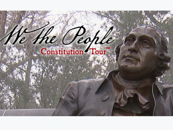 We the People: George Mason