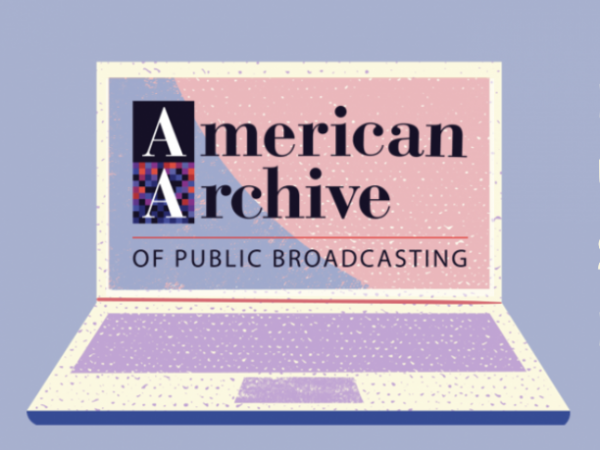 Press Play on History: Unlocking 70 Years of Primary Source Materials for Distance Learning with AAPB