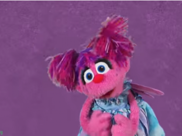 Sesame Street: About Friendship - Caring