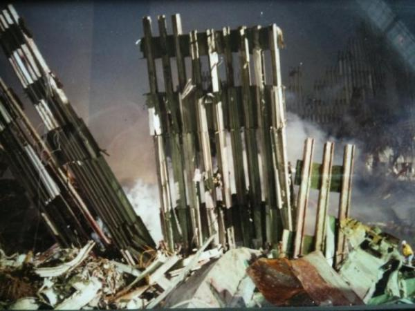 Introduction to Events: 9/11
