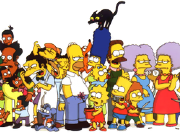 Historical Bias: History Skills (Bias) with the Simpsons