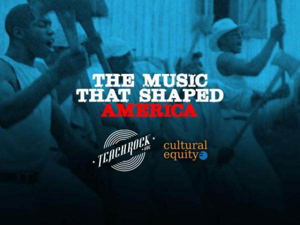 The Music that Shaped America