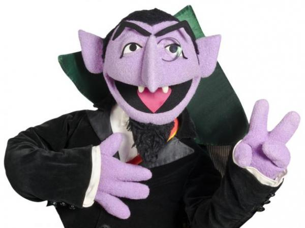 Sesame Street: Song of the Count