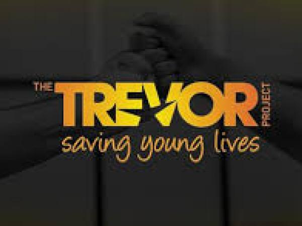 LGBTQ Resources from the Trevor Project