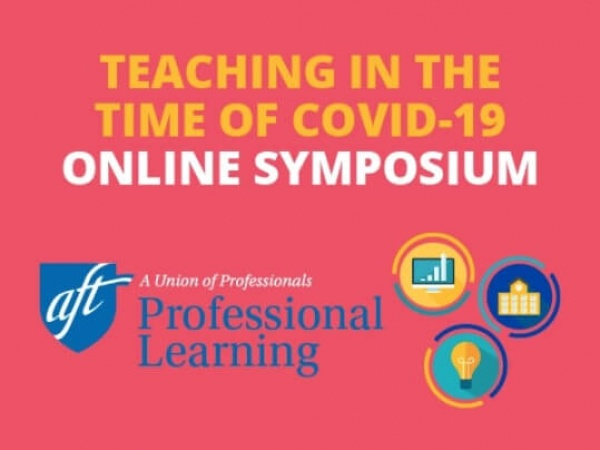 Teaching in the Time of COVID-19: Keeping Students Safe, Well and Engaged Online Symposium