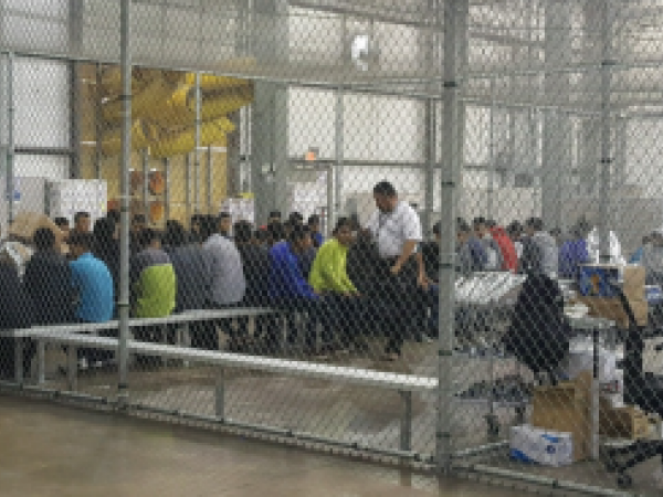 Is Justice Possible After Family Separations?
