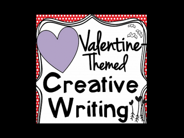 Valentine's Day Lesson and Activity