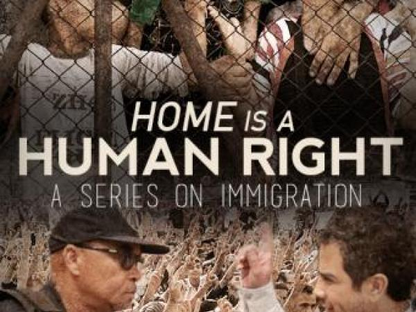 Home is a Human Right