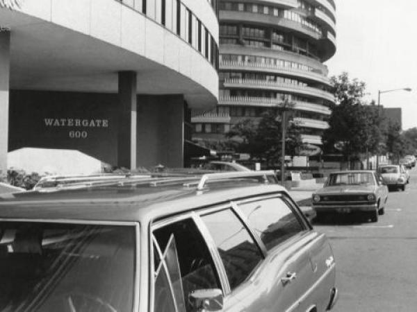 Watergate Scandal and Investigation Lesson Plan