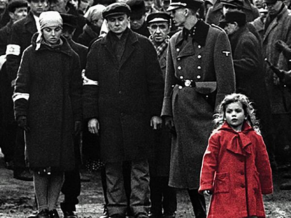 A Conversation with Steven Spielberg: Using Schindler's List in the Classroom