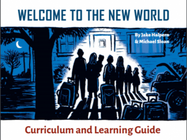 Welcome to the New World Curriculum and Learning Guide