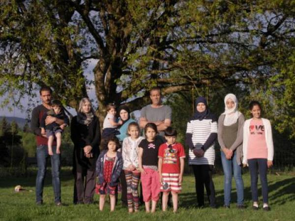 A Refugee's Story | Global Oneness Project