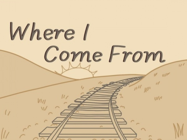 StoryCorps Animation: Where I Come From