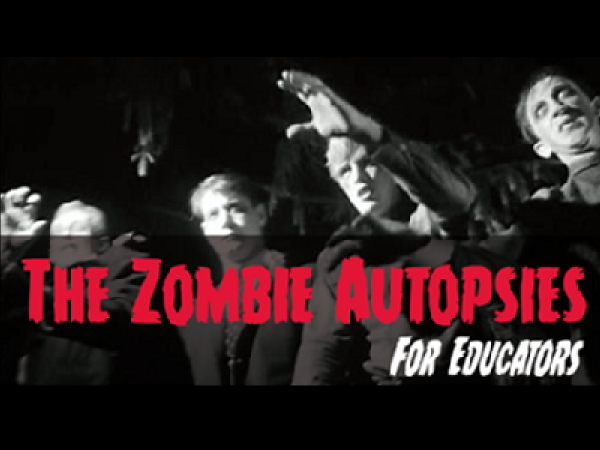 Neuroscience and Zombies Autopsies Unit