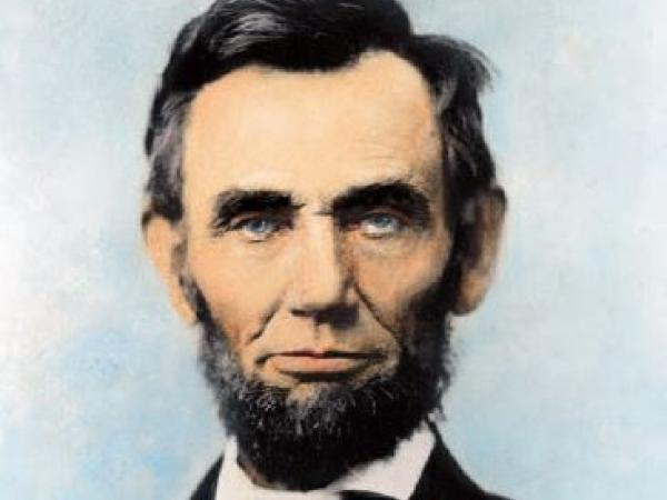 Abraham Lincoln and the U.S. Constitution Lesson Plan