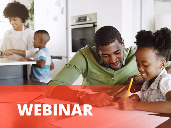 """How Parents Can Help Stem a """"COVID-19 Learning Slide"""" Webinar"""